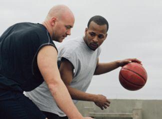Terlibat Persaingan, Testosteron Pria Meningkat Pesat
