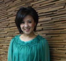 Gigi Sehat, Arletta Danisworo Rajin Berkumur