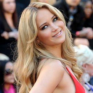 Polisi Tangkap Peneror Jennifer Lawrence