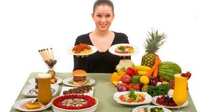 Tubuh Sehat, Wajib Konsumsi Makanan Berikut