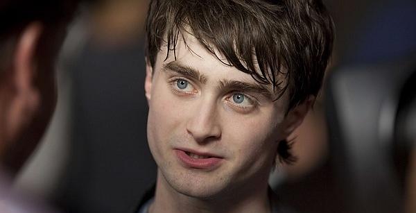 Daniel Radcliffe Ingin Jadi Ayah Harry Potter