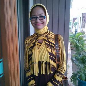 Cerai, Mantan Model Anita Agnes Bakal Raih Rp1 Triliun