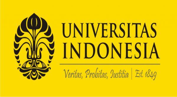 Logo UI. (Foto: dokumentasi UI)