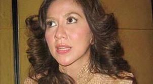 Demi Anak, Venna Melinda Enggan Bahas PIL
