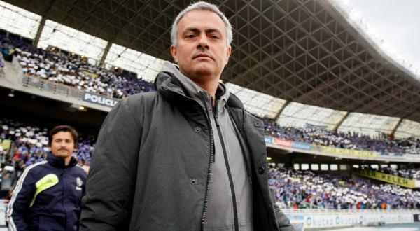 Jose Mario dos Santos Mourinho Felix (Foto: Reuters)