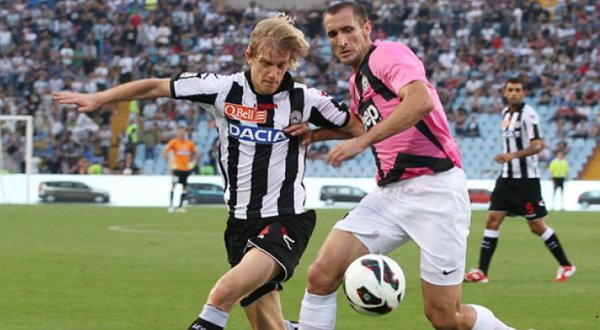 an Basta  dikatakan sudah melaksanakan janji dengan Inter Milan Terkini Udinese Bantah Deal dengan Inter Soal Basta
