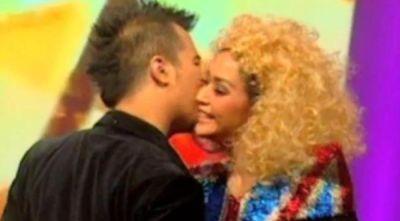 Ahmad Dhani & Maia Estianty (foto: Youtube)
