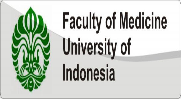 Logo FKUI. (Foto: dokumentasi UI)