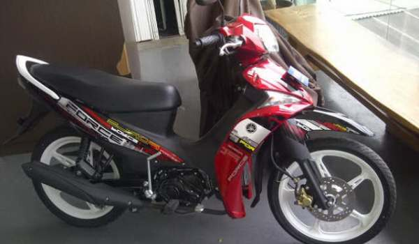 Yamaha Force