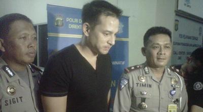 Ari Wibowo Lega akan Dibebaskan Polisi