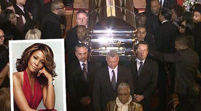 Cacat Jantung, Whitney Houston Tahu akan Meninggal Muda