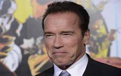 Arnold Schwarzenegger akan Bermain di Terminator 5