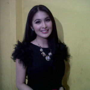 Sandra Dewi: Aku Orangnya Suka Berfantasi