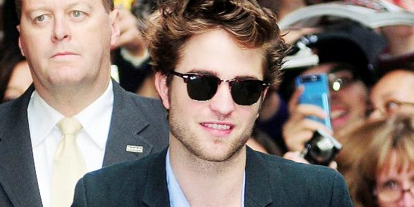 Robert Pattinson Tinggalkan Dunia Film?