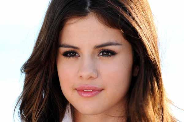 Selena Gomez (foto: Fanpop)