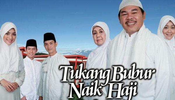 Tukang Bubur Naik Haji Borong Empat Penghargaan FFB
