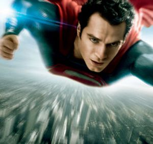 Pecahkan Rekor, Man of Steel Raih Box Office