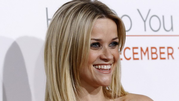 Reese Witherspoon (Foto: reuters)