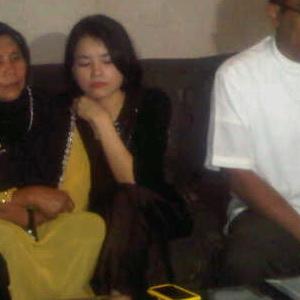 Ayah Kecewa Ani Tak Mau Pergi dari Rumah Eyang Subur