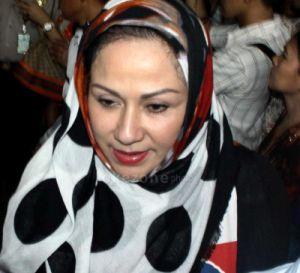Camelia Malik Resmi Cerai