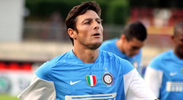 Musim kemudian sanggup dikatakan ekspresi dominan yang jelek  bagi Inter Milan Terkini Zanetti: Mazzarri Akan Bawa Inter Bangkit Musim Depan!