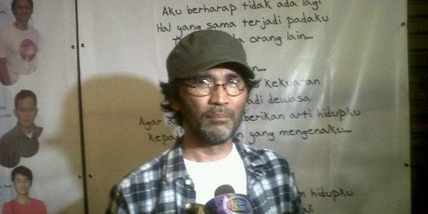 """""""Film di Indonesia Masih Dianggap Barang Mewah"""""""