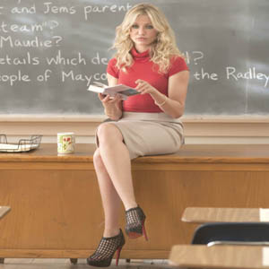 Bad Teacher 2 akan Segera Digarap