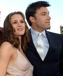 Ben Affleck Cegah Jennifer Garner Hamil Lagi