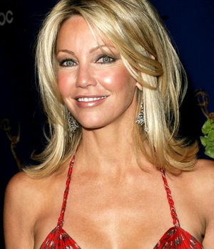 Heather Locklear (Foto: wenn)