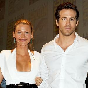 Ryan Reynolds Kesal Blake Lively Tak Mau Dihamili