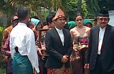 Arumi Bachsin Deg-degan Jelang Pernikahan