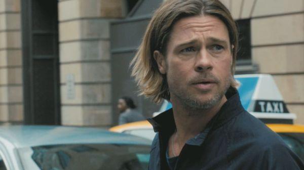 Krisis Keamanan, Brad Pitt Batal Kunjungi Brasil