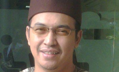 Sahabat & Jamaah akan Doakan Uje di Makkah