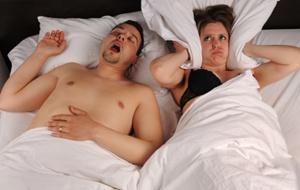 Duh, 70% Penderita Asma Alami Gangguan Tidur
