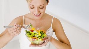 Makanan Berserat yang Bikin Tubuh Langsing