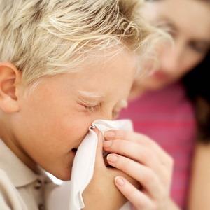 Anak Flu, Moms Jangan Anggap Sepele