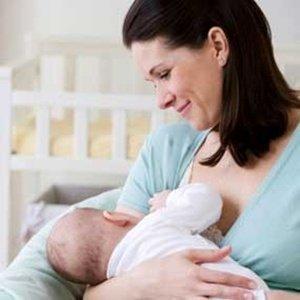 Tingkatkan Gizi Saat Laktasi Cegah Bayi Kekurangan ASI