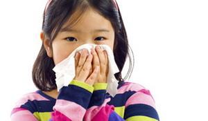 Anak Sinus Jangan Langsung Diberi Antibiotik