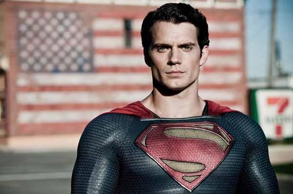 """Ternyata, """"Superman"""" Tak Kuat Buka Tutup Botol Anggur"""