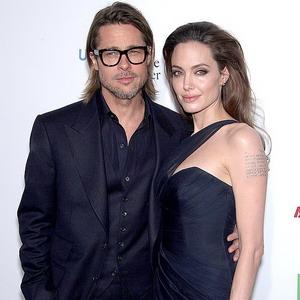Brad Pitt & Angelina Jolie Ingin Tambah Dua Anak