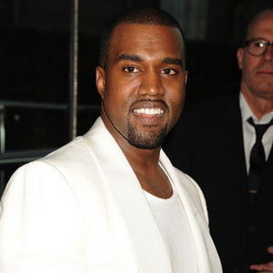Kanye West Senang jika Video Pornonya Tersebar