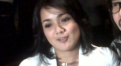 Nirina Zubir Ikut Program Pemerintah Miliki Dua Anak