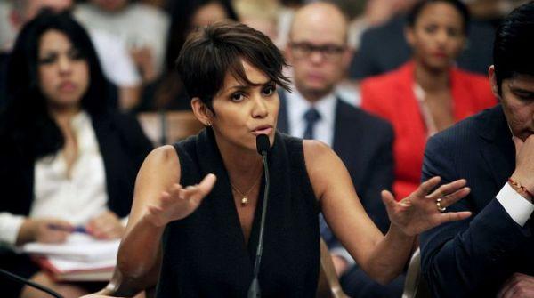 Halle Berry Dukung RUU Anti-paparazzi