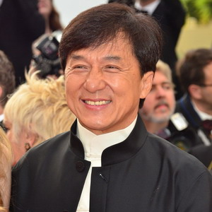 Jackie Chan Bersyukur Dikabarkan Meninggal Lagi