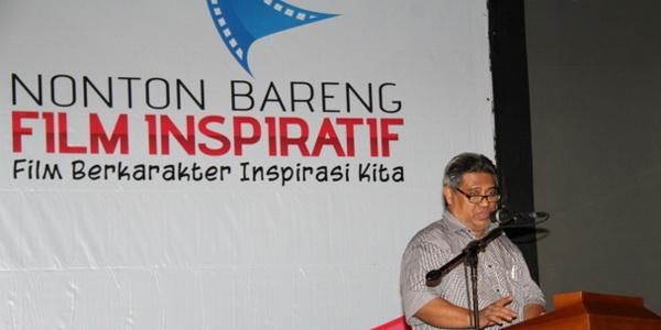 Tak Ada Bioskop, Kemendikbud Bikin Pemutaran Film di Kulonprogo