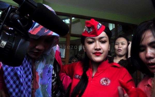 Kantongi Restu Bunda, Jupe akan Nikah di Bali