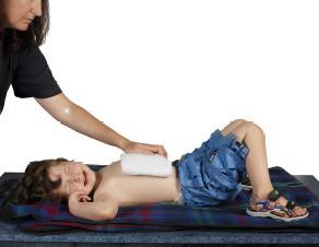Anak Kejang-kejang, Tak Berarti Kena Epilepsi