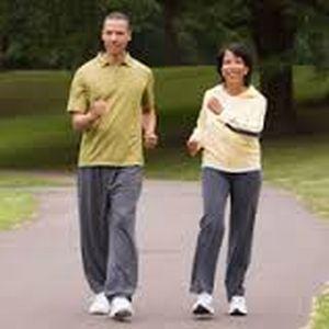 Penderita Diabetes Tipe 2 Perlu Perbanyak Aktivitas Fisik