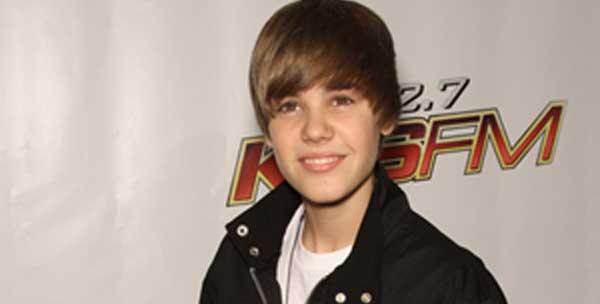 Justin Bieber Pacari Wanita yang Sudah Menikah