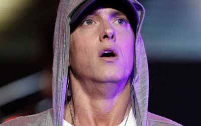 Eminem Dipastikan Meninggal jika Telat Dua Jam ke RS